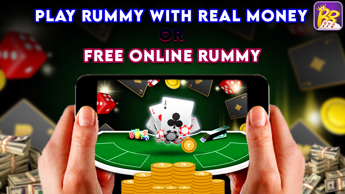 Win real money - RozRummy