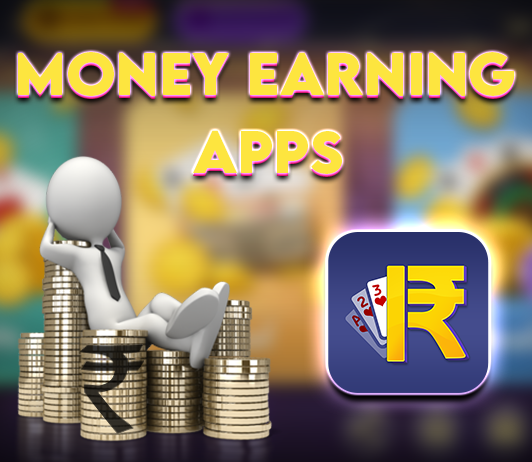Online money earning app