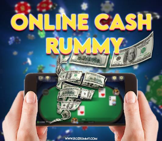 Online Cash Rummy Apps